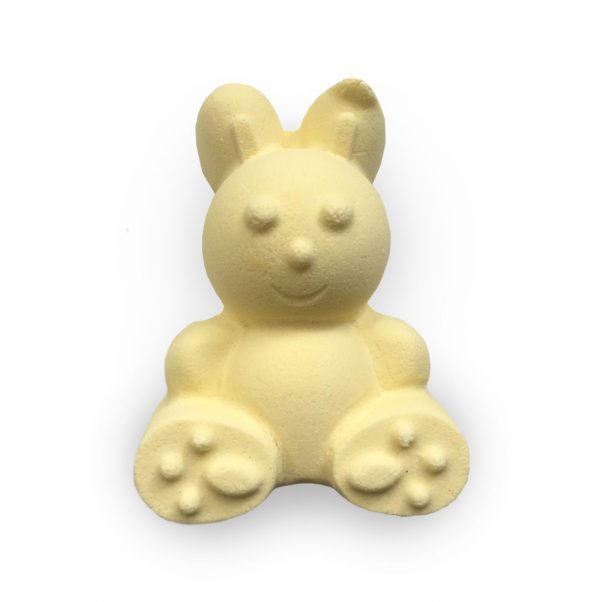 Bunny Bath Bomb (Baby Powder)
