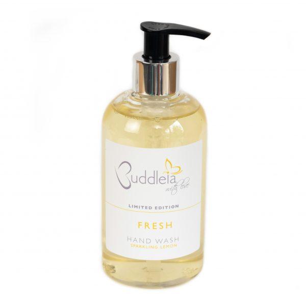 Fresh (Sparkling Lemon) Hand Wash